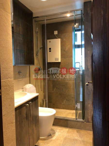 3 Bedroom Family Flat for Sale in Central Mid Levels | 42 Conduit Road | Central District | Hong Kong, Sales HK$ 21M