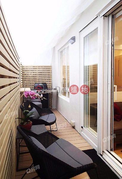 香港搵樓 租樓 二手盤 買樓  搵地   住宅出租樓盤-開揚遠景,品味裝修,環境優美寶慶大廈租盤
