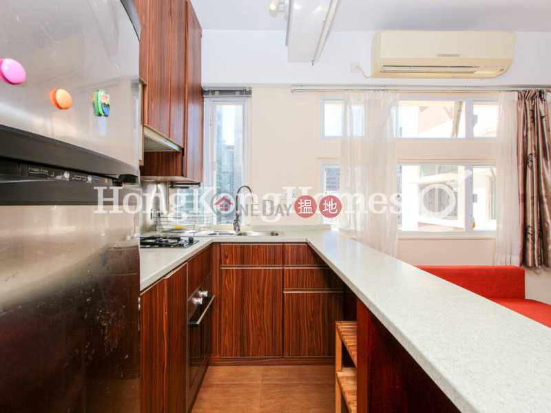 Property Search Hong Kong | OneDay | Residential, Sales Listings | 1 Bed Unit at Newman House | For Sale
