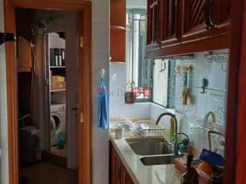 業主免佣放租,高層開陽正南海景,3房套+工人房,包大部份傢俱|88澳景路 | 西貢-香港|出租|HK$ 28,000/ 月