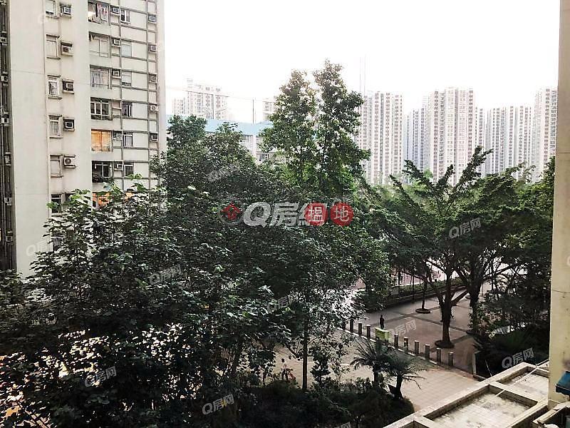HK$ 23,000/ 月|逸華閣 (8座)東區-環境清靜,內園靚景《逸華閣 (8座)租盤》