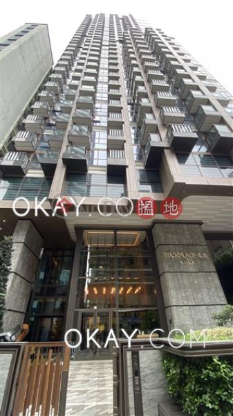Generous 1 bedroom on high floor with balcony | Rental | Townplace Soho 本舍 Rental Listings