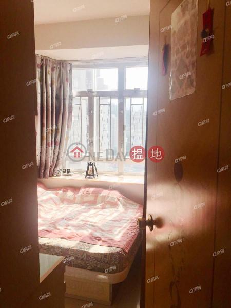 地標名廈,投資首選,即買即住《香港仔中心 海湖閣 (D座)買賣盤》14南寧街 | 南區|香港|出售-HK$ 700萬