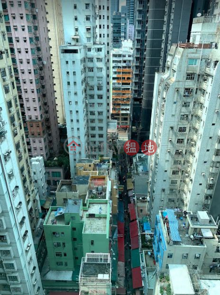 Flat for Rent in The Zenith Phase 1, Block 3, Wan Chai, 258 Queens Road East | Wan Chai District, Hong Kong | Rental HK$ 28,000/ month