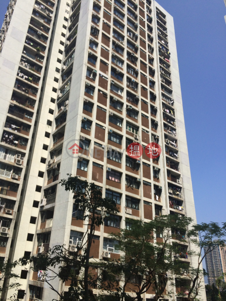 Hing Sing House Block E Sui Wo Court (Hing Sing House Block E Sui Wo Court) Fo Tan|搵地(OneDay)(2)