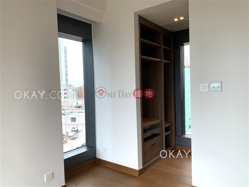 Luxurious 4 bedroom with balcony   Rental   University Heights Block 2 翰林軒2座 Rental Listings