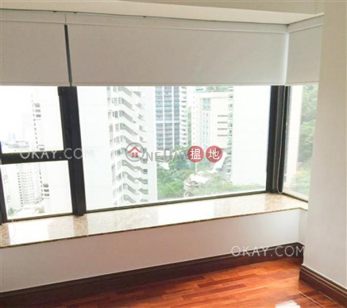 HK$ 100,000/ month Tavistock II   Central District Lovely 3 bedroom on high floor with parking   Rental