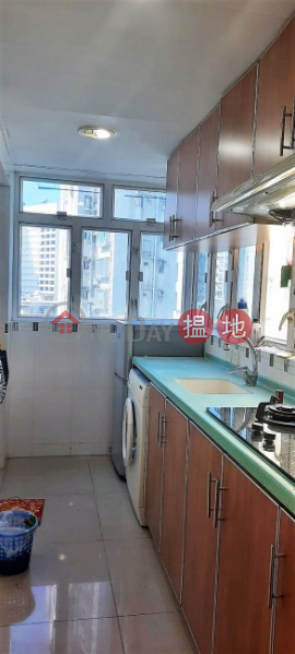 **Below Bank Valuation**Bight w/Good Floor Plan,Close to Supermarkets/Restaurants,Quiet but Convenient, 17-29 Yuet Yuen Street | Eastern District, Hong Kong, Sales | HK$ 7.55M