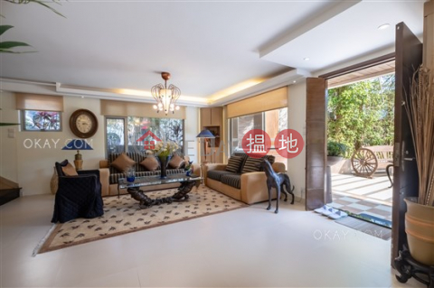 Exquisite house with rooftop, terrace & balcony | Rental|Tams Wan Yeung Building(Tams Wan Yeung Building)Rental Listings (OKAY-R369005)_0
