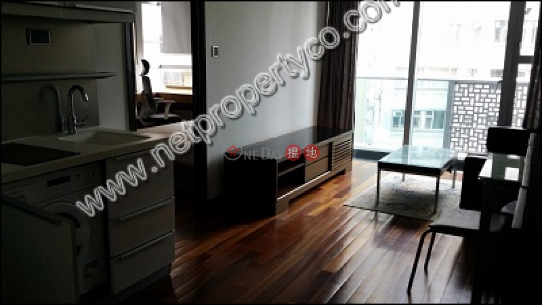 Property Search Hong Kong | OneDay | Residential Rental Listings | Decorated 1-bedroom apartment for rent in Wan Chai
