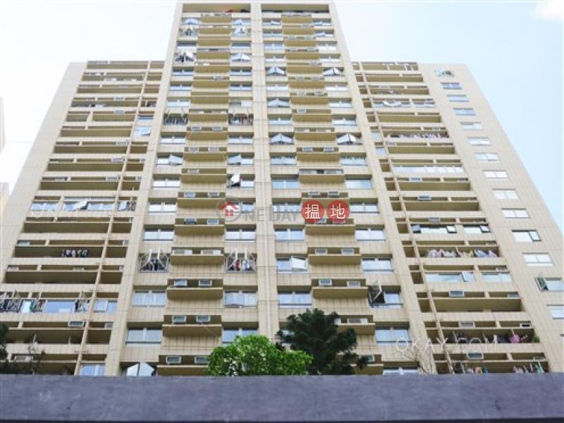 2房1廁,實用率高,海景《伊利莎伯大廈A座出租單位》250-254告士打道 | 灣仔區香港-出租HK$ 32,000/ 月