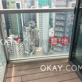 Practical 1 bedroom on high floor with balcony | For Sale|The Hemispheres(The Hemispheres)Sales Listings (OKAY-S290311)_0