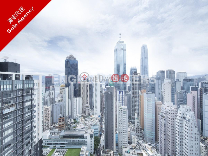 HK$ 14.5M, The Pierre | Central District | 1 Bed Flat for Sale in Soho