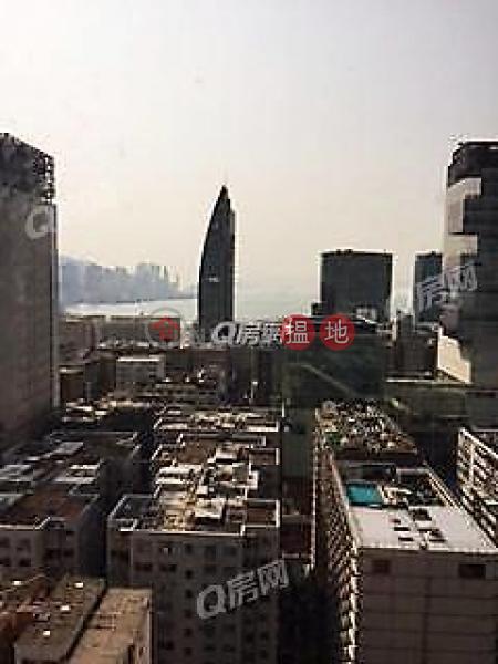 景觀開揚,煙花海景,交通方便,間隔實用,鄰近地鐵《凱譽買賣盤》-8棉登徑 | 油尖旺|香港|出售|HK$ 3,000萬