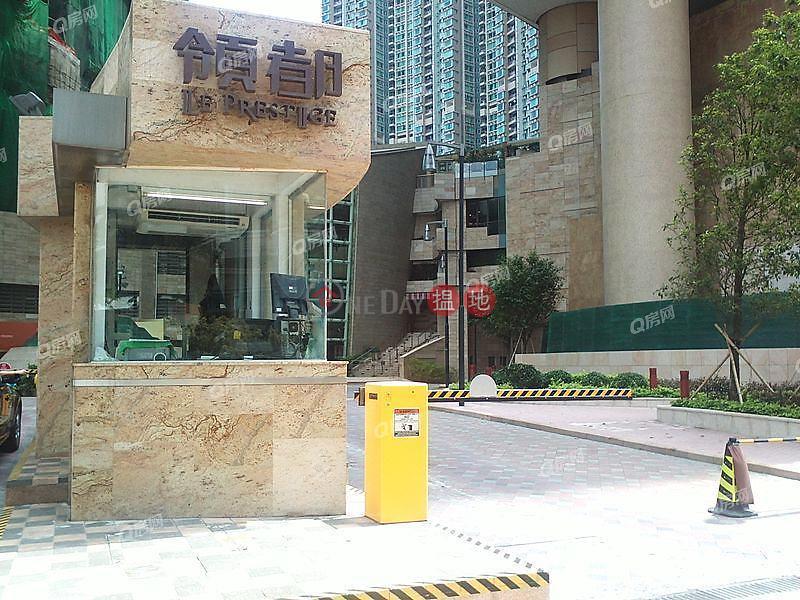 都會繁華,有匙即睇,特大露台《日出康城 2期A 領都 5座 (左翼)租盤》1康城路 | 西貢香港-出租|HK$ 25,000/ 月