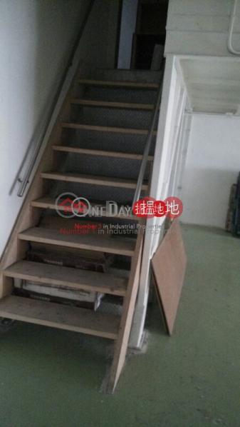 Yale Industrial Centre | 61-63 Au Pui Wan Street | Sha Tin Hong Kong | Rental | HK$ 15,000/ month
