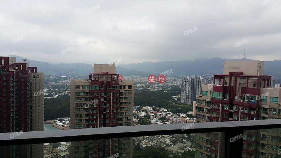 HK$ 13M | Yoho Town Phase 2 Yoho Midtown Yuen Long | Yoho Town Phase 2 Yoho Midtown | 3 bedroom High Floor Flat for Sale