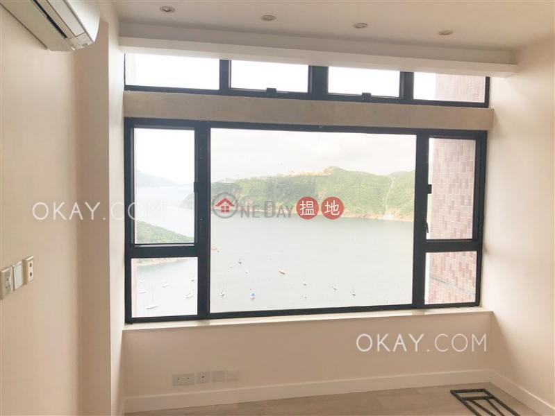 Efficient 4 bed on high floor with sea views & balcony | Rental | Pine Crest 松苑 Rental Listings