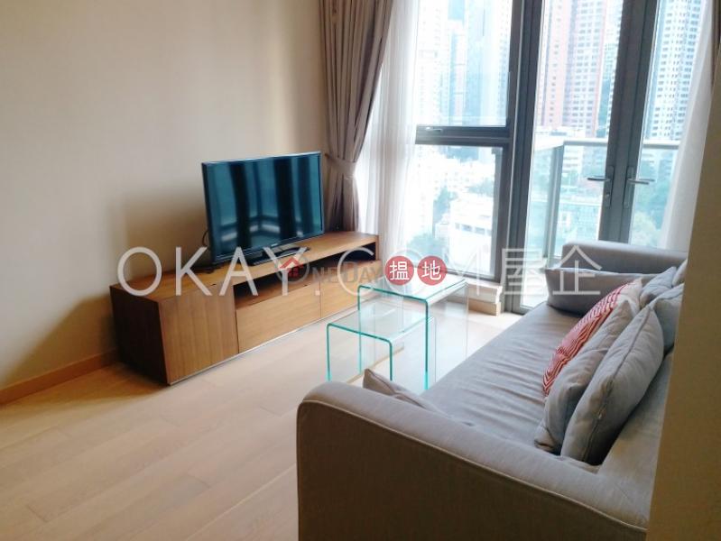 2房1廁,極高層,星級會所,露台西浦出租單位|189皇后大道西 | 西區-香港-出租|HK$ 35,000/ 月