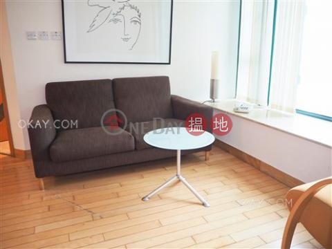Nicely kept 2 bedroom in Western District | For Sale|Manhattan Heights(Manhattan Heights)Sales Listings (OKAY-S129652)_0