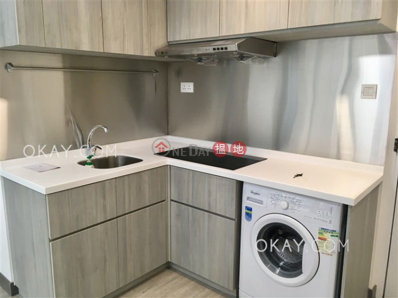 HK$ 28,000/ month, Kin Tye Lung Building, Western District | Popular 2 bedroom with terrace | Rental