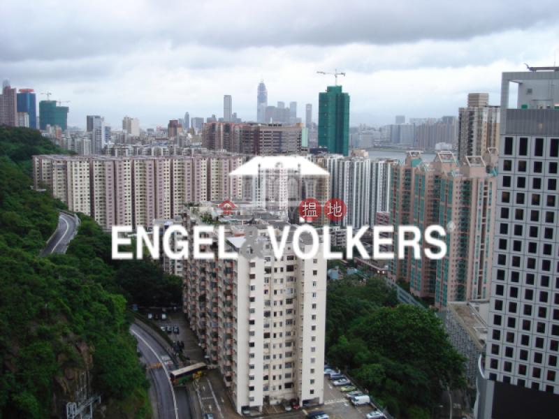 4 Bedroom Luxury Flat for Rent in Quarry Bay, 880-886 King\'s Road | Eastern District Hong Kong Rental, HK$ 58,000/ month