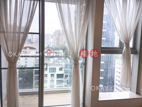 Luxurious 3 bedroom in Kowloon Tong | For Sale|8 LaSalle(8 LaSalle)Sales Listings (OKAY-S304344)_0