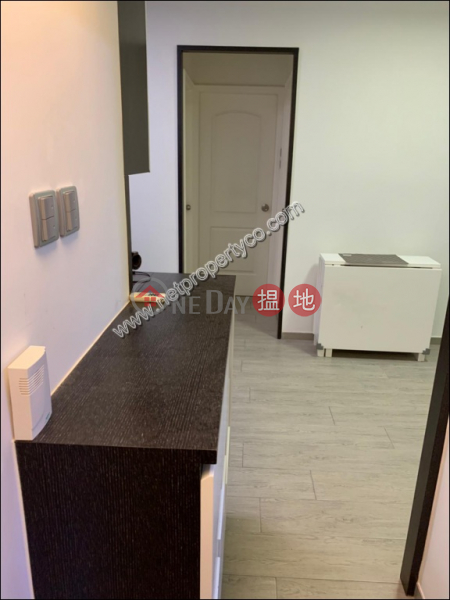 HK$ 19,000/ month | Full Wealth Gardens , Eastern District 2 Bedrooms Apartment in North Point For Rent