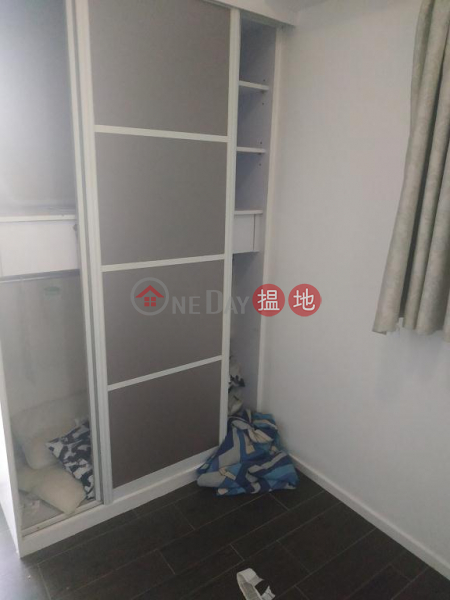 Flat for Rent in Wealth Mansion, Wan Chai | 7-11 Tai Wong Street East | Wan Chai District Hong Kong, Rental, HK$ 19,000/ month