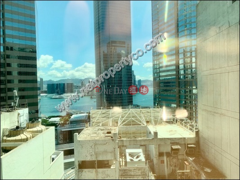 Fully furnished big office space with seaview | Hip Shing Hong Centre 協成行中心 Rental Listings