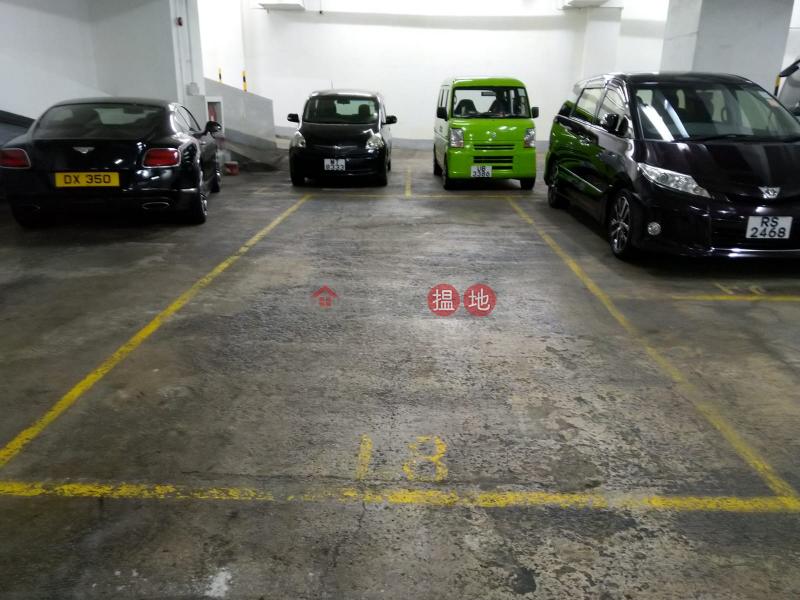 香港搵樓|租樓|二手盤|買樓| 搵地 | 車位出租樓盤小西灣業昌中心車位出租