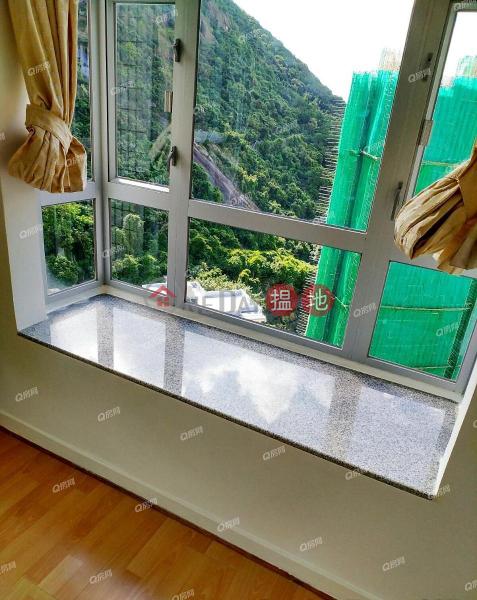 兩房山景 半山梯旁 連車位《君德閣租盤》-20干德道   西區-香港出租HK$ 33,000/ 月