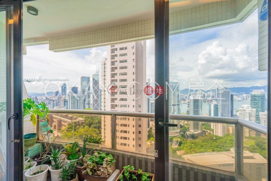 香港搵樓|租樓|二手盤|買樓| 搵地 | 住宅-出售樓盤|3房2廁,實用率高,露台峰景出售單位