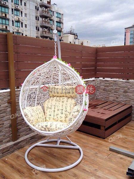 Po Wah Building | 1 bedroom High Floor Flat for Sale 300-306 Temple Street | Yau Tsim Mong | Hong Kong | Sales, HK$ 6.8M