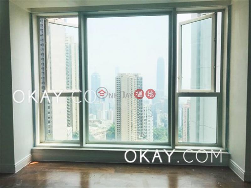 Luxurious 4 bedroom with harbour views, balcony | Rental | Tavistock 騰皇居 Rental Listings