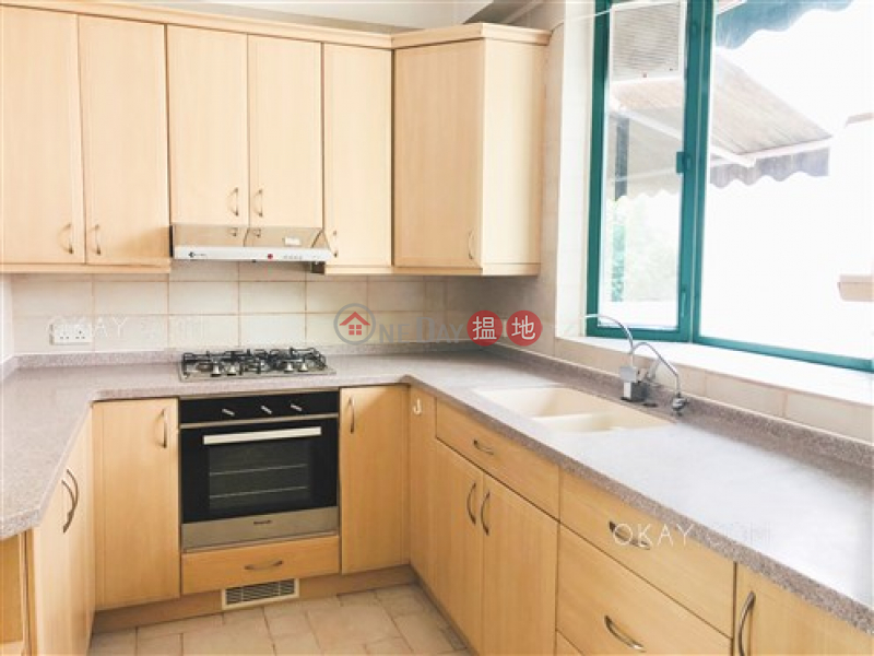 HK$ 52,000/ month | Burlingame Garden, Sai Kung Lovely house with rooftop, terrace | Rental