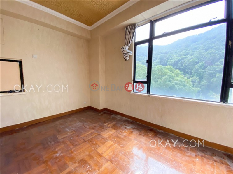 Exquisite 3 bedroom with harbour views, balcony   For Sale, 1A Po Shan Road   Western District Hong Kong, Sales   HK$ 37.8M