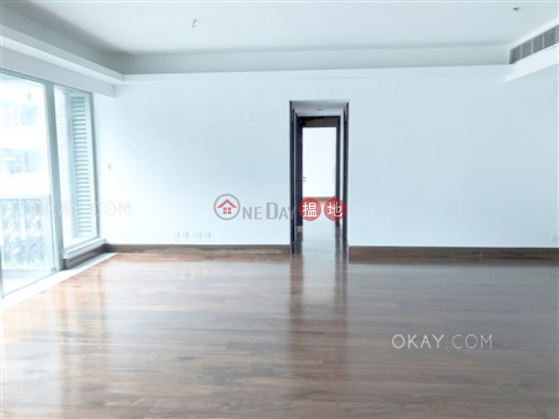 Property Search Hong Kong | OneDay | Residential, Sales Listings | Stylish 4 bedroom on high floor with balcony & parking | For Sale