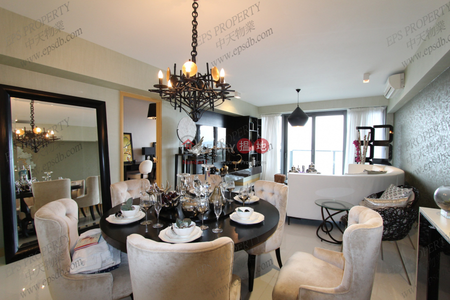 Property Search Hong Kong | OneDay | Residential Sales Listings Discovery Bay - high floor apartment with sea view