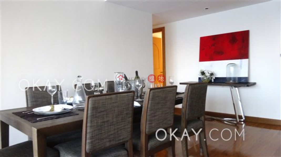 Rare 4 bedroom on high floor with balcony & parking | Rental 38 Tai Tam Road | Southern District | Hong Kong Rental HK$ 93,000/ month