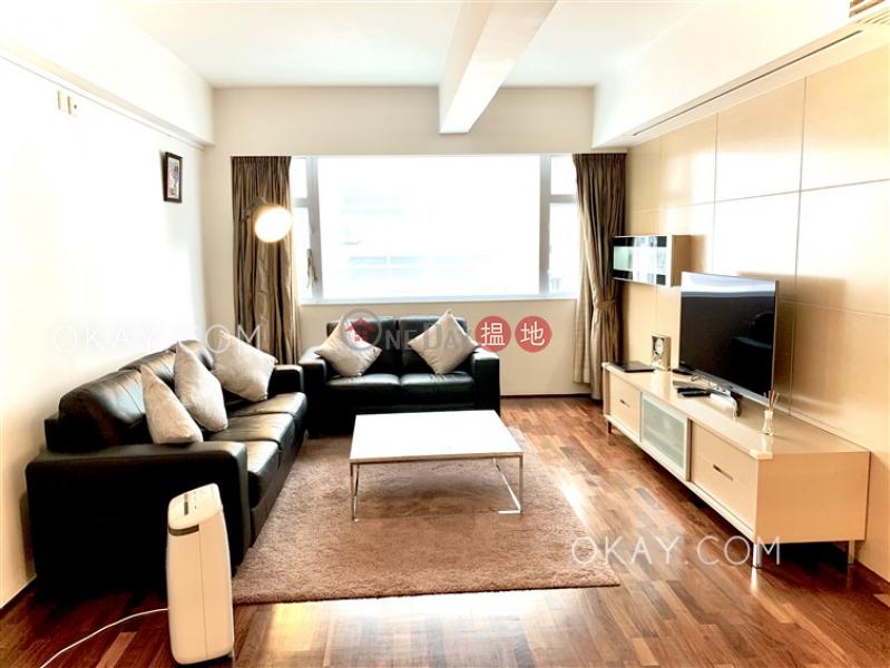 Practical 2 bedroom on high floor | For Sale | Kiu Hong Mansion 僑康大廈 Sales Listings