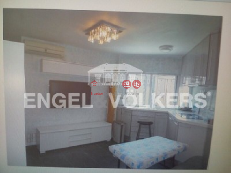 2 Bedroom Flat for Sale in Wan Chai, Oi Kwan Court 愛群閣 Sales Listings | Wan Chai District (EVHK38790)