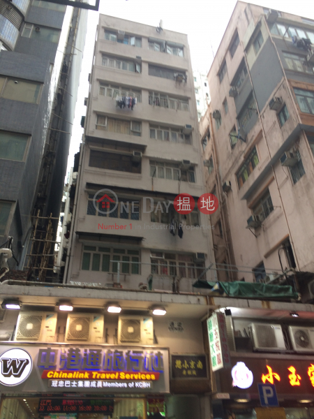 南京街23-25號 (23-25 Nanking Street) 佐敦|搵地(OneDay)(1)