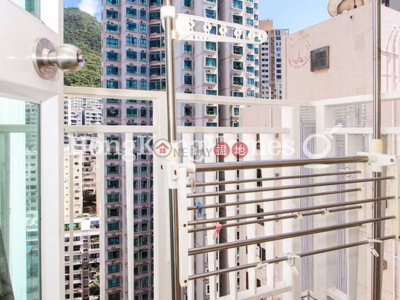 HK$ 710萬 莊士明德軒西區-莊士明德軒開放式單位出售