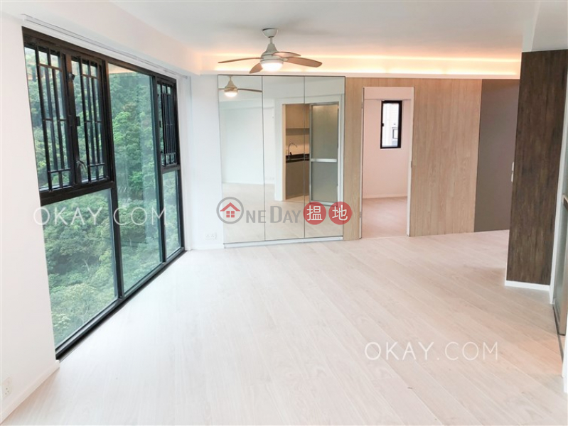 香港搵樓|租樓|二手盤|買樓| 搵地 | 住宅出租樓盤-2房2廁,極高層,可養寵物,連車位《德信花園出租單位》