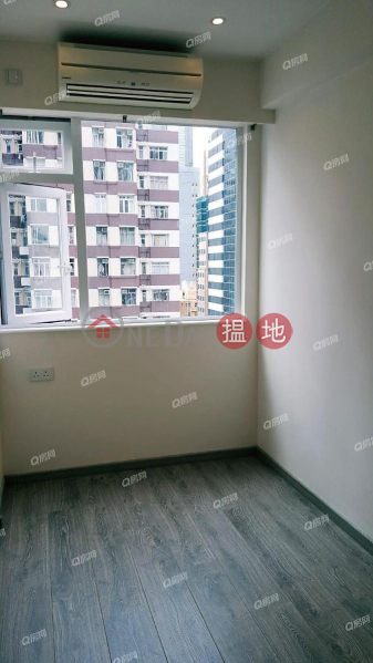 Property Search Hong Kong | OneDay | Residential Rental Listings | Wai Lun Mansion | 2 bedroom High Floor Flat for Rent