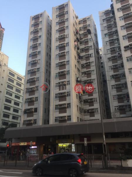 昌景閣 偉恆昌新 J座 (Chong Chien Court - Wyler Gardens Block J) 土瓜灣|搵地(OneDay)(1)