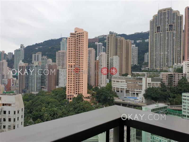 香港搵樓|租樓|二手盤|買樓| 搵地 | 住宅出租樓盤-2房1廁,實用率高,極高層,星級會所本舍出租單位
