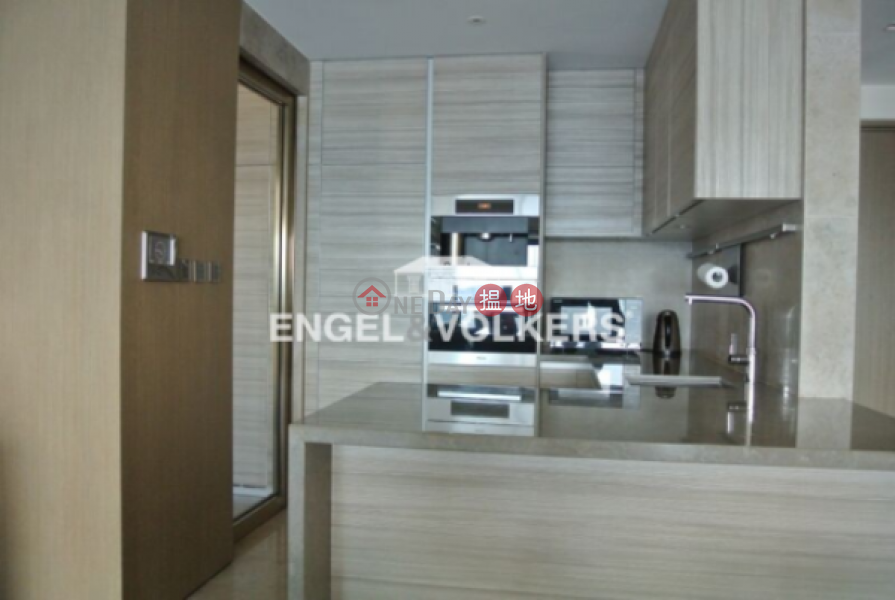 4 Bedroom Luxury Flat for Rent in Mid Levels West | Azura 蔚然 Rental Listings