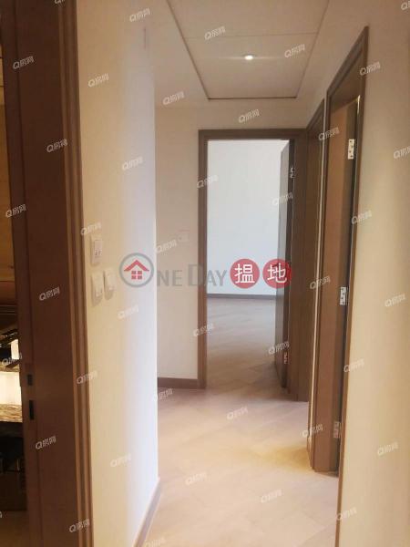 景觀開揚,鄰近地鐵,間隔實用,全新物業,名牌發展商《匯璽II租盤》|28深旺道 | 長沙灣|香港-出租HK$ 48,000/ 月
